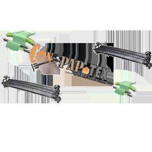 Curve Bar Expander Rolls