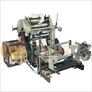 Aluminium Foil Slitter Rewinder Machine