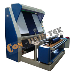 Doctoring Rewinding Machine