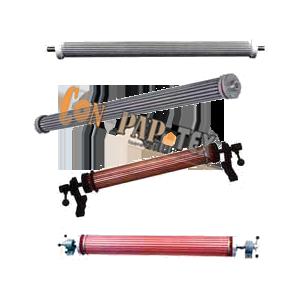 Slat Expander Rolls